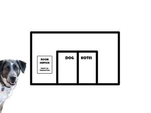Bongo and the Dog Hotel