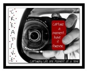 Creative Capture Award