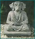 Buddha Dog Award