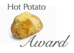 Hot Potato Award