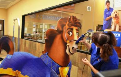 Duke getting groomed