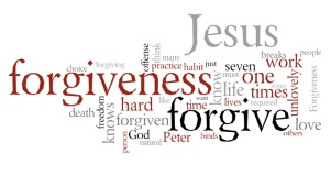 Forgiveness words